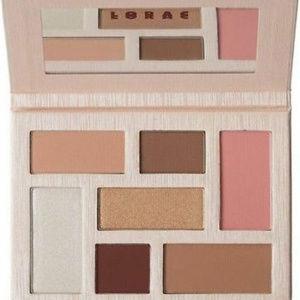 Lorac Pink Champagne Eye Shadow Cheek Highlighter